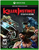 Killer Instinct Definitive Edition (輸入版:北米)