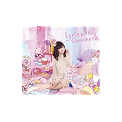 【Amazon.co.jp限定】Lyrical Concerto(完全限定版)(Blu-ray Disc付)(ジャケットサイズステッカー付)
