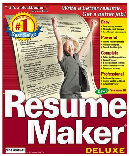free resume maker no charge
