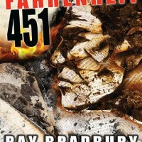 Audiobook Review : Fahrenheit 451 by Ray Bradbury
