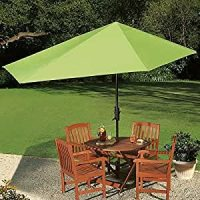 Amazon.com : Vizor Patio Umbrella : Patio, Lawn & Garden