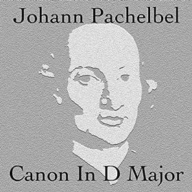 Amazon.com: Canon In D Major: Johann Pachelbel: MP3 Downloads