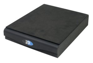 Isolation pads for edit suites