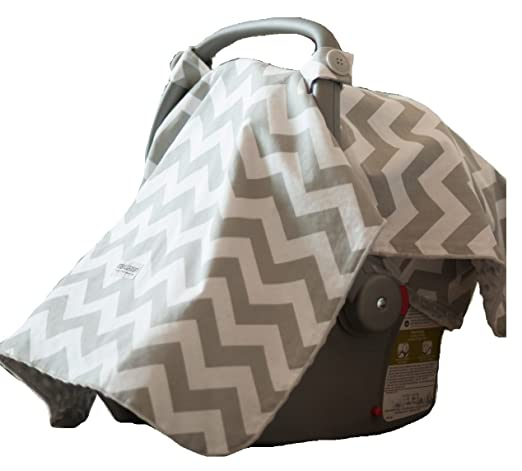 Carseat Canopy Canopy - Chevy