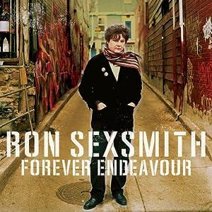 """Ron Sexsmith """"Forever Endeavour"""""""