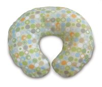Boppy - Newborn Lounger vs Regular  The Bump