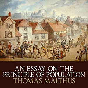 An Essay On The Principle Of Population Audiobook Thomas