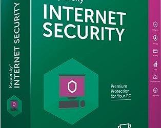 Get Kaspersky Internet Security 2016