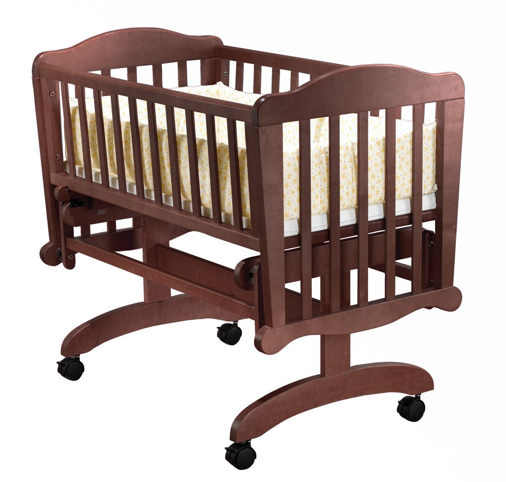 The 5 Best Baby Cradles For Your Newborn