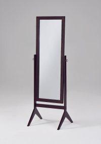 Floor Dressing Mirror Full Length Body Cheval Tilt Free ...