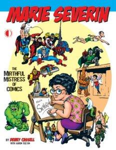 Marie Severin: The Mirthful Mistress of Comics