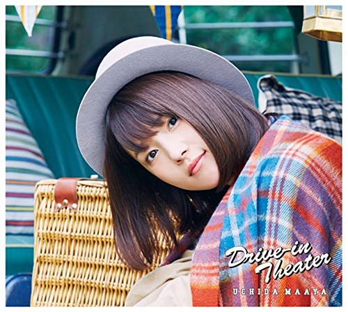 【Amazon.co.jp限定】内田真礼 MINI ALBUM Drive-in Theater(BD付・初回限定盤)(CD+BD+PHOTOBOOK)(2Lブロマイド付)