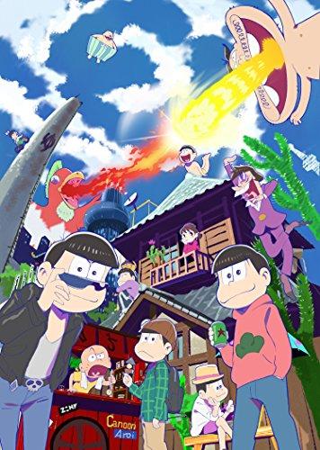 おそ松さん 第二松 [DVD]