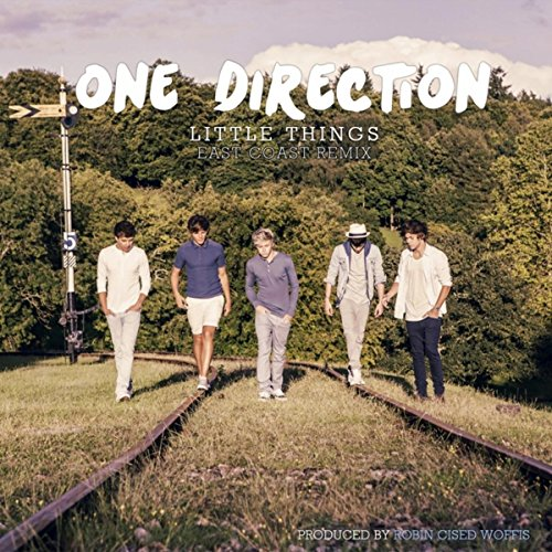 Little Things [Oringinally Performed by One Direction] [The Retro Remix]