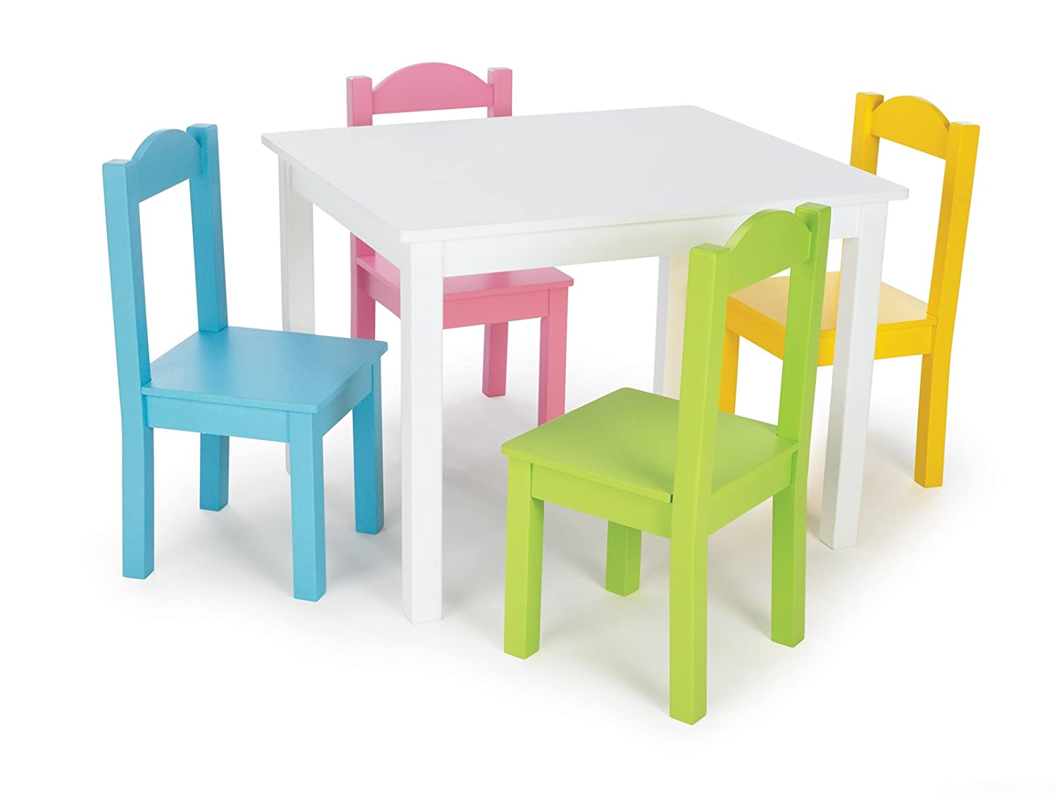 Kids Wooden Table And Chairs  HomeLingo.com