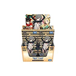 ウィクロス WX-13 TCG ブースターパック アンフェインド セレクターBOX