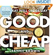 Leanne Brown (Author) (326)Buy new:  $16.95  $10.21 85 used & new from $5.37