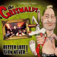 The Griswalds-Better Late Than Never-2012-SDR