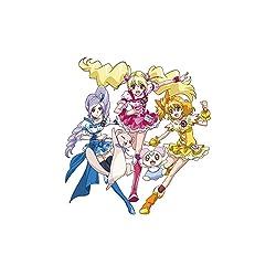 フレッシュプリキュア! Blu-rayBOX vol.2(完全初回生産限定)