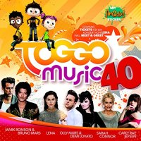 VA-Toggo Music 40-CD-FLAC-2015-VOLDiES