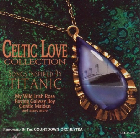 The Countdown Orchestra-Celtic Love Collection-CD-FLAC-2000-FORSAKEN Download