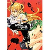 学園黙示録 HIGHSCHOOL OF THE DEAD FULL COLOR EDITION 5