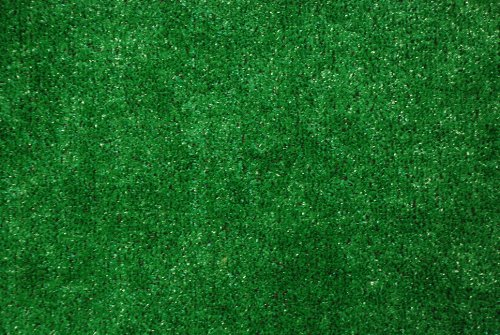 Outdoor Teppich Grün Indoor/outdoor Green Artificial Grass Turf Area Rug 6'x8