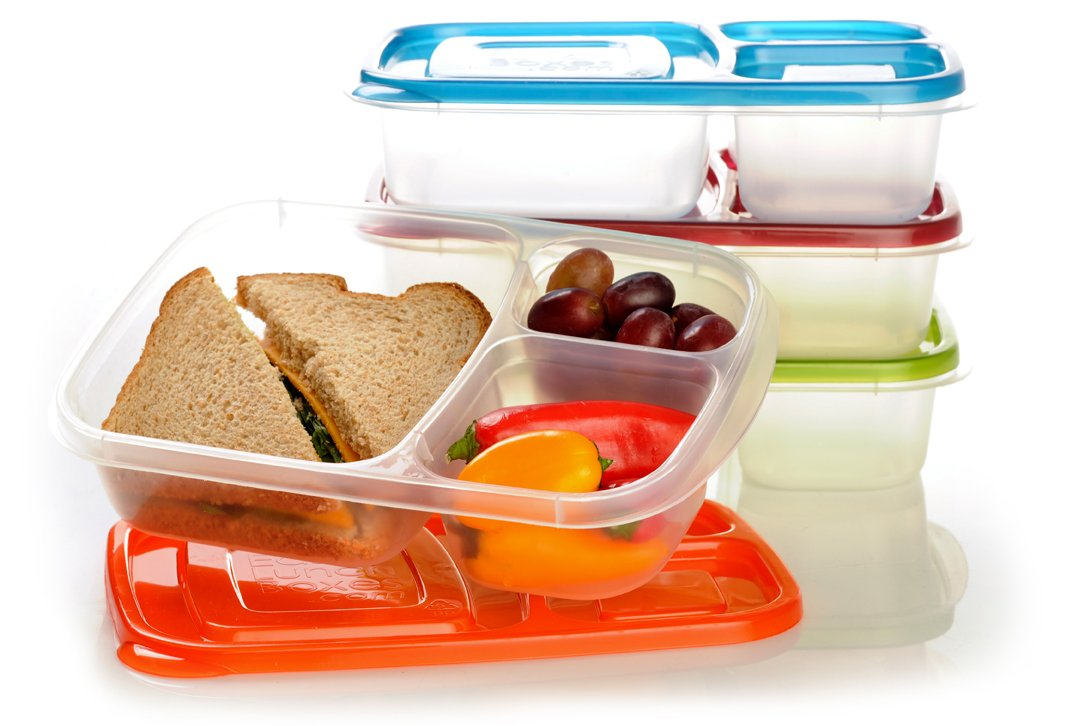 5 Clever Lunchbox Ideas That Take Less Than 5 Minutes Healthy Ideas For Kids
