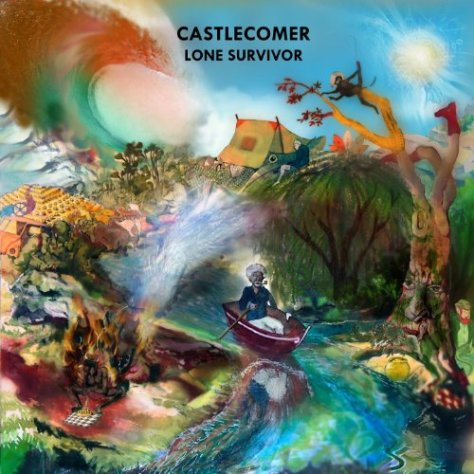 Castlecomer-Lone Survivor-CDEP-FLAC-2013-OUTERSPACE Download