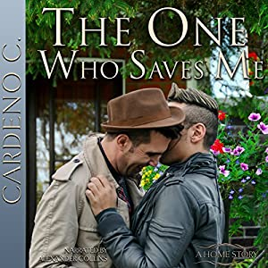 The One Who Saves Me Audiobook