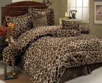 Animal Print Bedding Collection & Full Sets