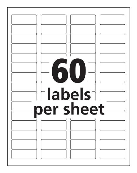 Address Label Template – Address Label Template Free