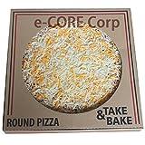 丸型ピザ 5色チーズ(リッチなチーズピザ) 直径40cm コストコデリ