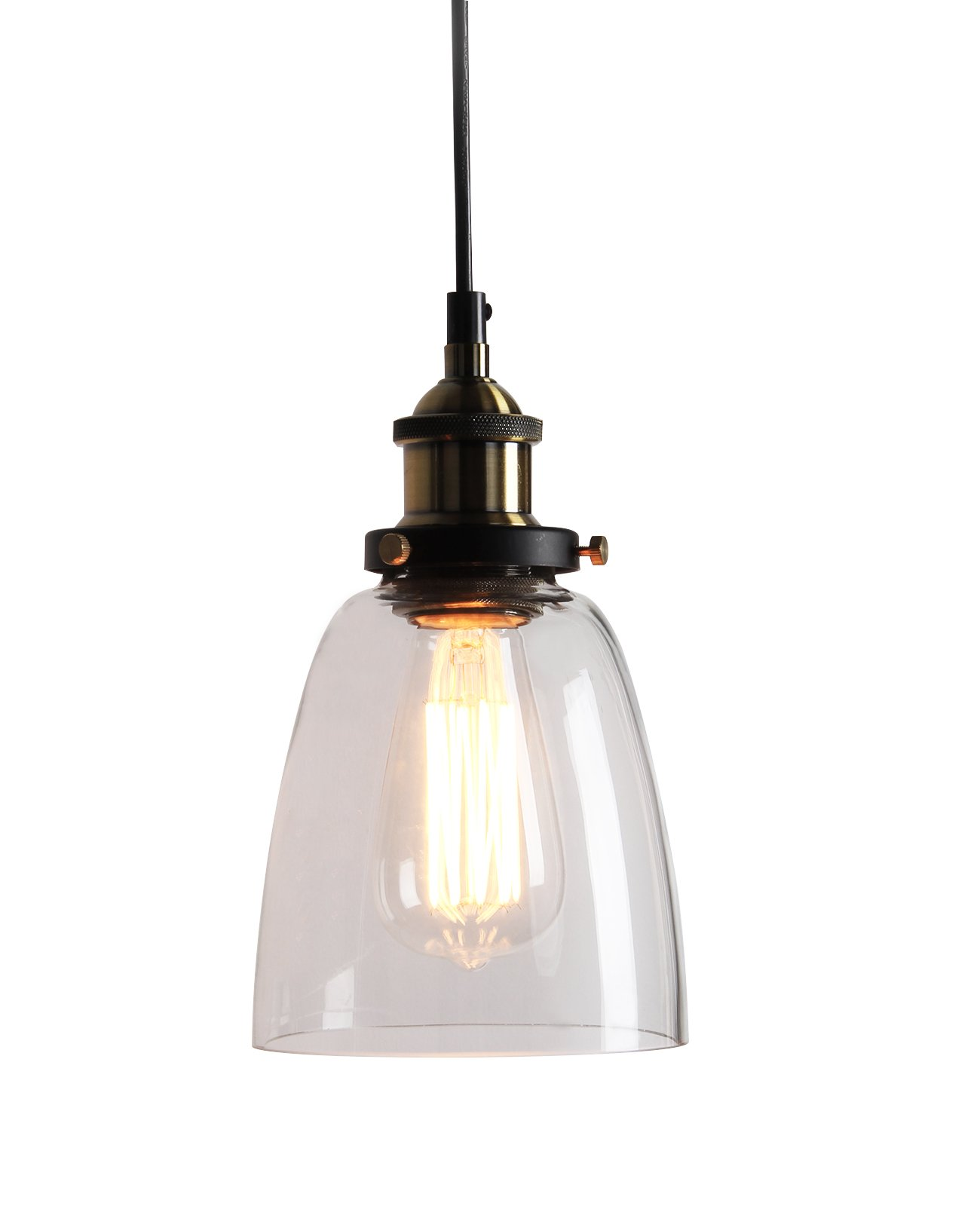 Modern Vintage Lights Buyee Modern Vintage Industrial Retro Pendant Edison Light