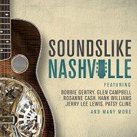 VA - Sounds Like Nashville-2015-3CD-GrindsMan