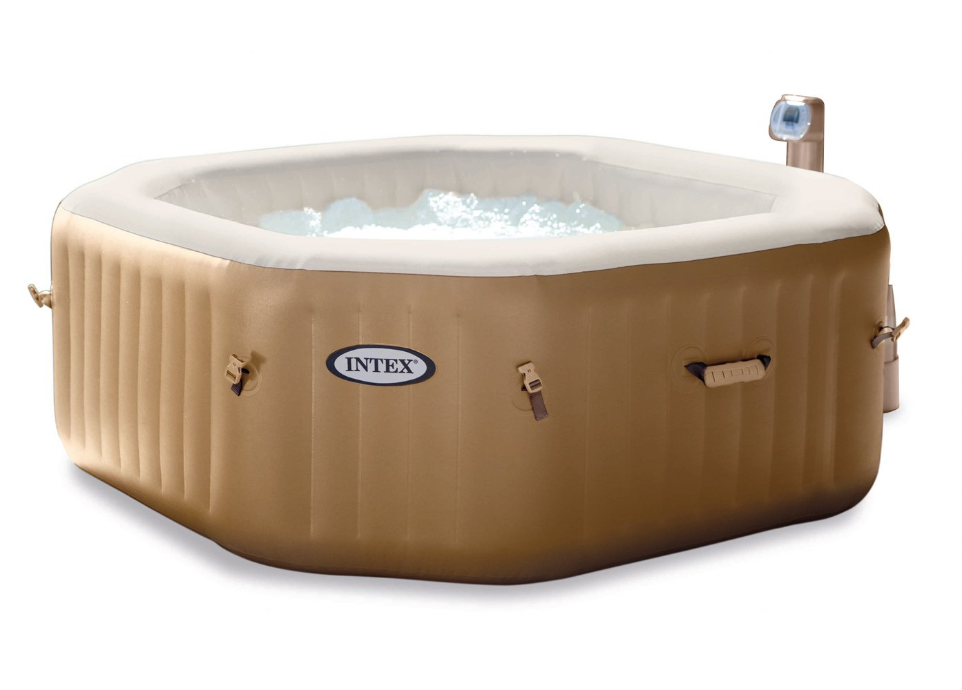 Couvre Piscine Rigide Jacuzzi Intex