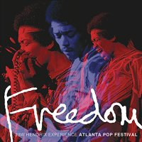 The Jimi Hendrix Experience-Freedom Atlanta Pop Festival-2CD-FLAC-2015-FORSAKEN
