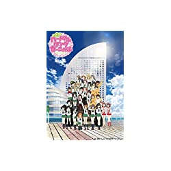 ガールズ&パンツァー 第2次ハートフル・タンク・ディスク [Blu-ray]