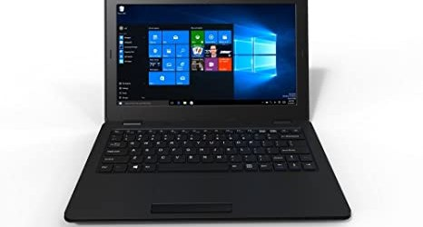 Micromax Canvas Lapbook L1160 11.6-inch Laptop