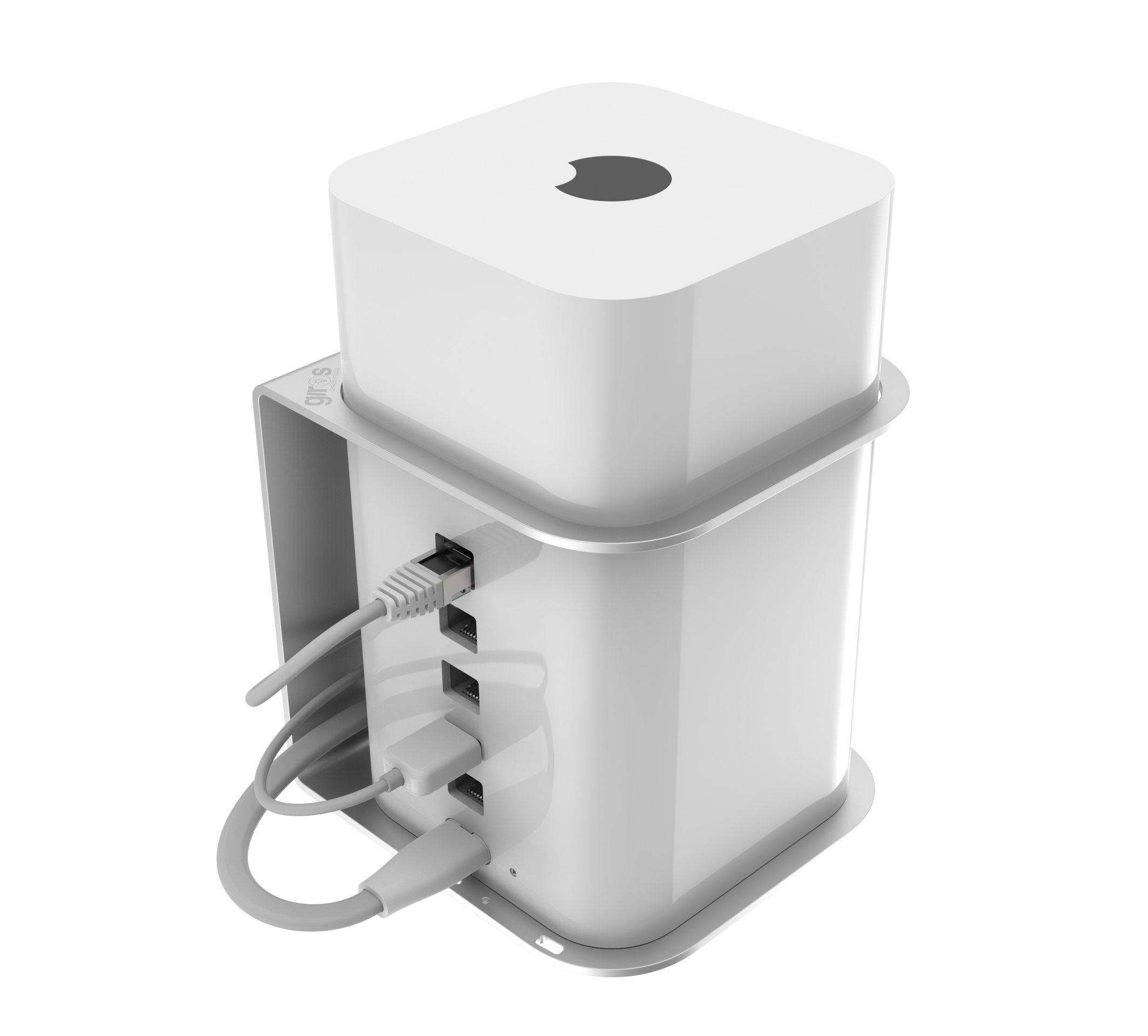Apple Airport Extreme Airbase Wall Ceiling Mount For Apple Airport Extreme