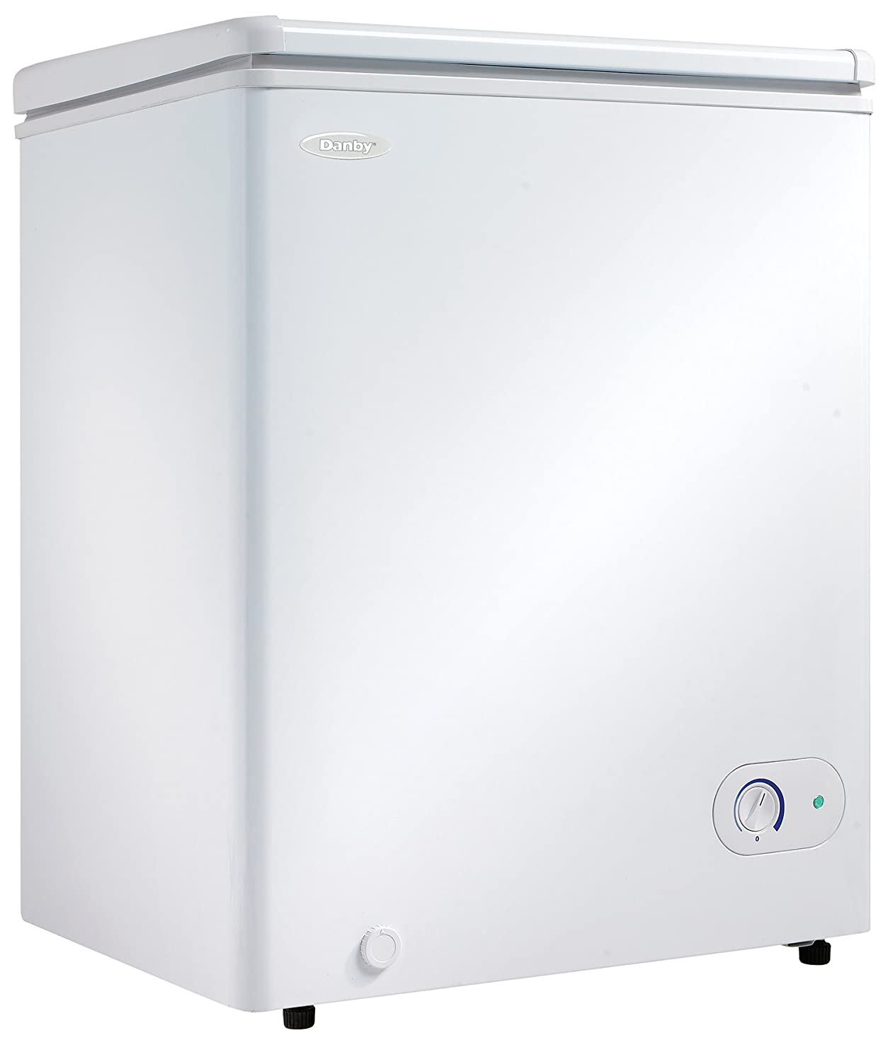 14 Cu Ft Refrigerator Danby Dcf038a1wdb1 Chest Freezer Vs Ecosolarcool Solar