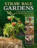 Book: Straw Bale Gardens for Harlems Green Spaces