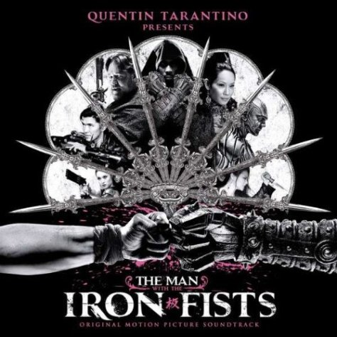 VA-The Man With The Iron Fists Instrumental-OST-CD-FLAC-2012-FrB Download