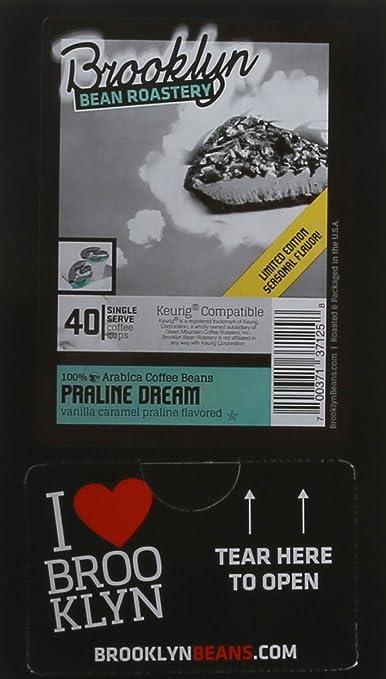 praline dream