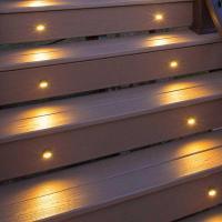 Amazon.com: LED Stair Light- Bronze, (4- pack ...