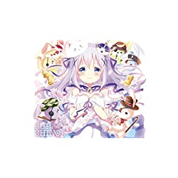 TVアニメ「ご注文はうさぎですか??」キャラクターソングアルバム チノ/cup of chino