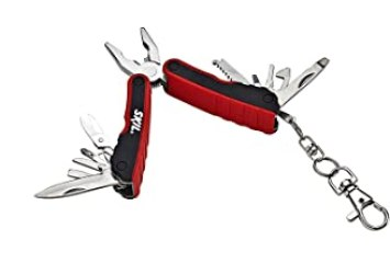 Skil Mini Multi Tool Keychain