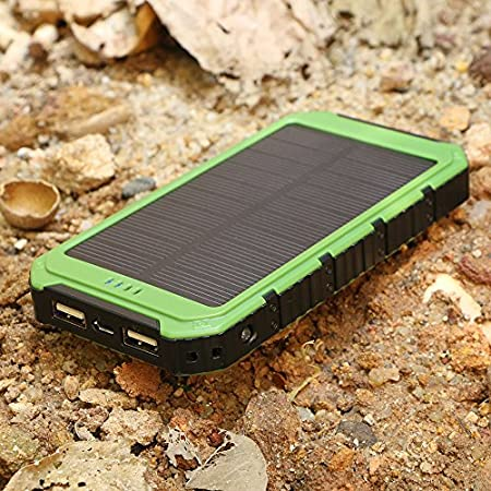 """Your 100% Satisfaction is our Highest Priority"", we will try our best to serve customers well X-DRAGON Solar charger, power your life X-DRAGON is founded by many young people who love modern life and challenge. With X-DRAGON power battery, you DO NO..."