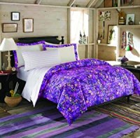 Amazon.com - Teen Vogue Field of Dreams Comforter Set ...