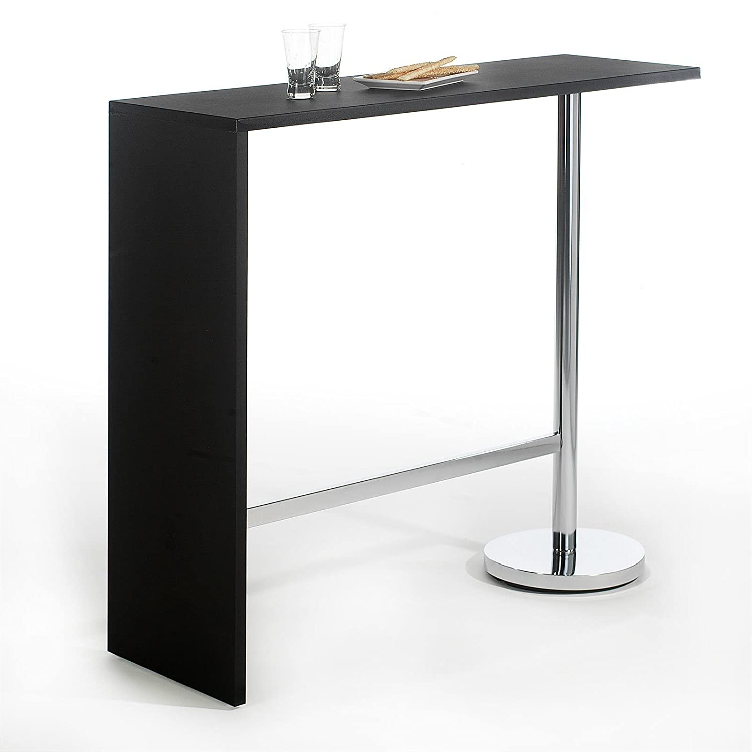 Table Bar Rectangulaire Table Haute Bar